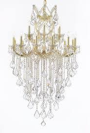 Crystal Chandelier 345 Best Crystal Chandelier Czech Glass Images On Pinterest