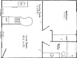 two bedroom cabin floor plans 100 one bedroom cottage floor plans two bedroom house plans