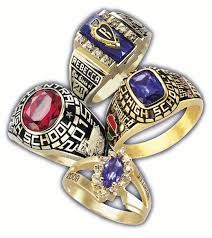 class ring high school high school rings inner voice designs