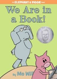 How To Get Your Book In Barnes And Noble We Are In A Book Elephant And Piggie Series By Mo Willems