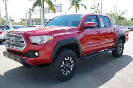 cab for toyota tacoma 2017 toyota tacoma trd road cab 5 bed v6 4x2 at