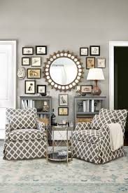 Round Mirrors 10 Dazzling Round Wall Mirrors To Decorate Your Walls