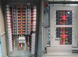distribution board panel board power distribution panel