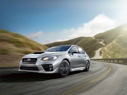 subaru wrx sport 2017 subaru wrx new features same great performance