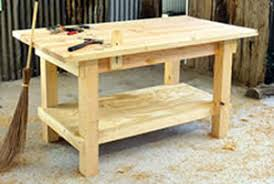 Woodworking Bench Top Plans by Woodworking Bench Plans