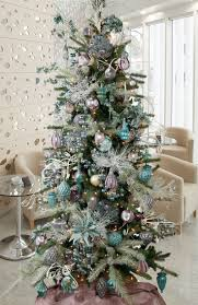 Christmas Decorations 2017 Tendencias Para Decorar Tu Arbol De Navidad 2017 2018 Aqua