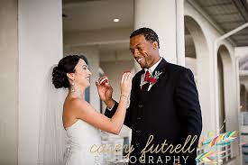 crystal coast beach wedding chateau of the isle bluewater vacation