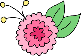 cute flower clipart free download clip art free clip art on