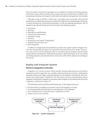 chapter 6 framework for implementation guidebook for