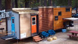 Tiny Homes Show Empty Nester From Kamtz Tiny House Company Best In Show Tiny