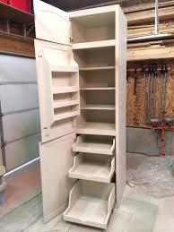 kitchen pantry idea diy kitchen pantry shelves