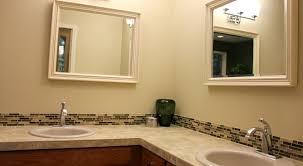 Spa Inspired Bathroom - klahanie spa inspired bathroom first choice carpentry
