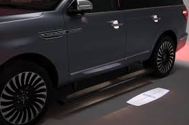lincoln sports car lincoln navigator a vision of u0027quiet luxury u0027 fortune