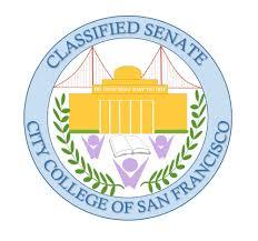 Ccsf Map Classified Senate