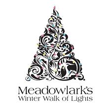 winter walk of lights parks