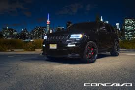 matte jeep grand cherokee custom 2017 jeep grand cherokee images mods photos upgrades