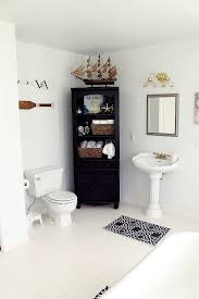 Seaside Themed Bathroom Accessories 308 Best Organization Images On Pinterest Declutter Organizing
