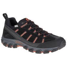 merrell mens terramorph wp footwear from gaynor sports uk