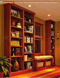 furniture home wall to wall built in desk and bookshelf home is