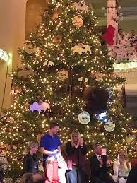lights capitol tree news big country 92 5