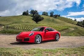 porsche 911 front view porsche 911 won u0027t get electric hybrid versions any time soon