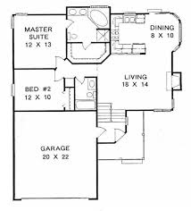 Small One Level House Plans Collection One Level Home Plans Photos Free Home Designs Photos