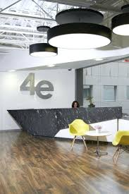 Industrial Reception Desk Articles With Office Reception Desk Decor Tag Office Reception Area