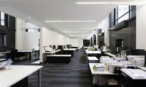 office interior design ideas beautiful 3d interior office designs corporate