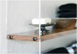 Wood Shelf Building Plans by Wood Shelf Projects 18 Slick Handmade Reclaimed Wood Diy Wood