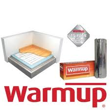 warmup electric underfloor heating trading depot