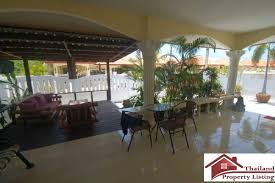 3 bed family home in hua hin for sale