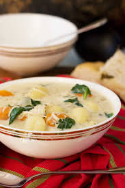olive garden family meals crockpot chicken gnocchi soup olive garden copycat scrummy lane
