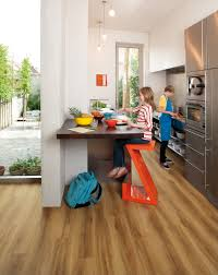 Kitchen Vinyl Flooring Ideas by Moduleo Classic Oak 24815 Available At Interiors And Textiles In