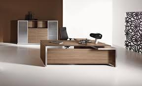 bureau italien bureau de direction en bois orme e o s par bureau bam marseille