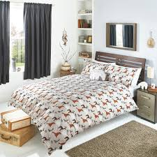 Asda Bed Sets George Home Tundra Animals Duvet Bedding Asda Direct Quilts