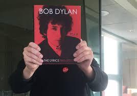 The Basement Lyrics The Current U0027s Rock And Roll Book Club Bob Dylan U0027s U0027lyrics 1961