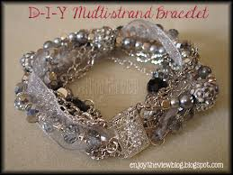multi braid bracelet images Enjoy the view d i y multi strand bracelet enjoy the view jpg