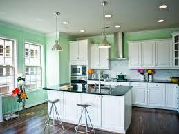 interior of kitchen cabinets painted blue ellajanegoeppinger com