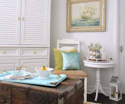 beautiful serving tray a coastal home decor diy diy home decor
