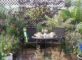 Patio Garden Ideas Pictures Patio Garden Ideas Vegetable Outdoor Furniture Design And Ideas
