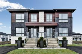 new houses in quebec