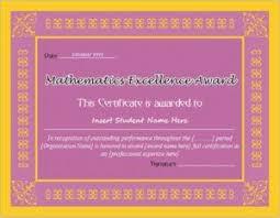 133 best certificates images on pinterest award certificates