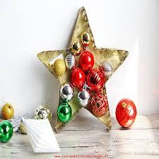 envoie la joie 2017 tree balls decorations