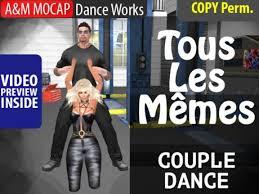 Stromae Meme - second life marketplace a m cd 67 tous les memes couple dance
