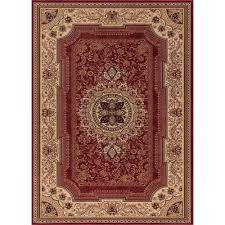 Concord Global Area Rugs Concord Global Trading Ankara Chateau 7 Ft 10 In X 10 Ft 10