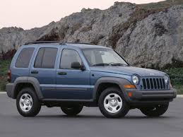 2004 jeep liberty mpg 2004 jeep liberty for sale cargurus