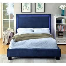 Blue Bed Frame Navy Blue Bed Frame Bed Frame Katalog 17ffe2951cfc