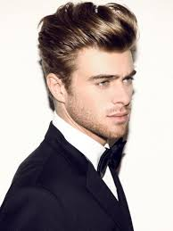 Mens Hairstyle For Long Face by Hairstyles For Men Long Face