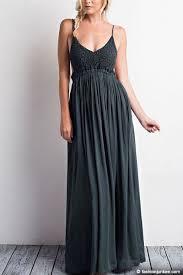 navy maxi dress open back crochet maxi length bridesmaid dress navy blue