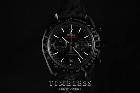 omega side grey side of the moon review timeless luxury watches